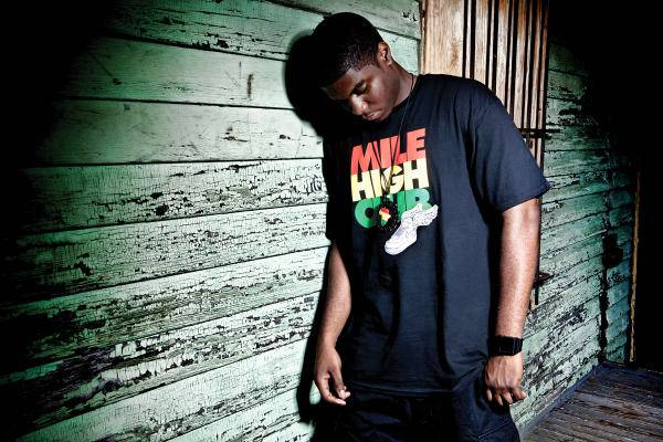 Big K.R.I.T., Live From the Underground - This Mississippi MC-producer's two mixtapes, K.R.I.T. Wuz Here and Return of 4Eva, were better crafted and more thoughtful than most recent rap albums. As long as K.R.I.T. doesn't stray too far from his soulful, Dungeon Family 2.0 sound, we expect his major label debut to be even better. (Photo: Def Jam)