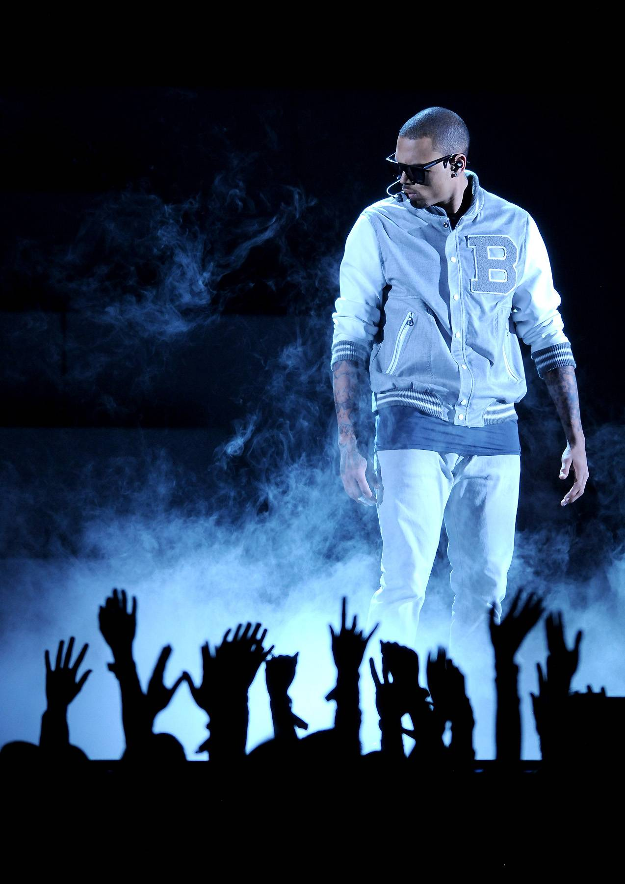 The Evolution of Chris Brown - With Chris Brown's triumphant return to the 2012 Grammys ? he performed twice and took home hardware for Best R&B Album ? is Breezy finally moving beyond his troubled past? We hope so, and we'll be updating this timeline as the Evolution of Chris Brown continues.(Photo: Frank Micelotta/PictureGroup)