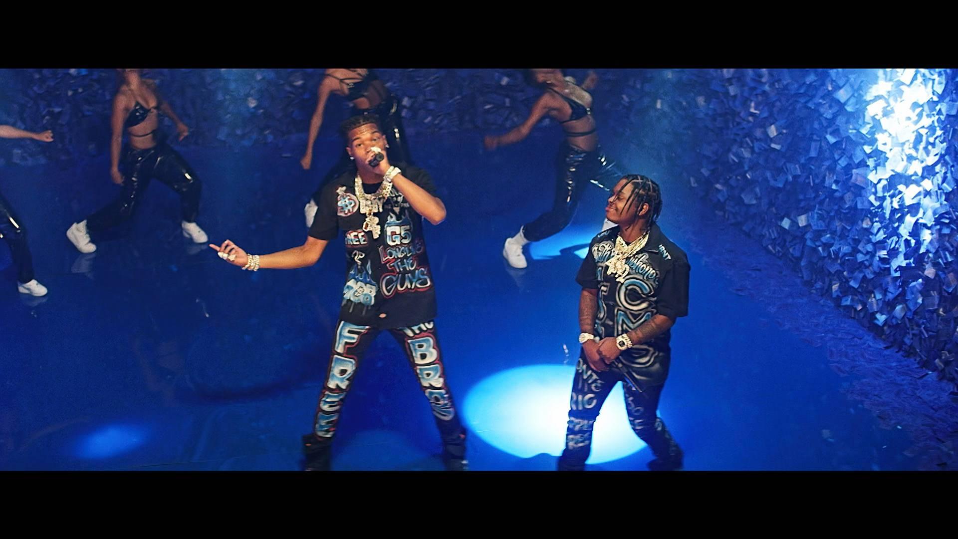 Hip Hop Awards 2020 | Show Highlights Gallery Lil Baby/42 Dugg | 1920x1080