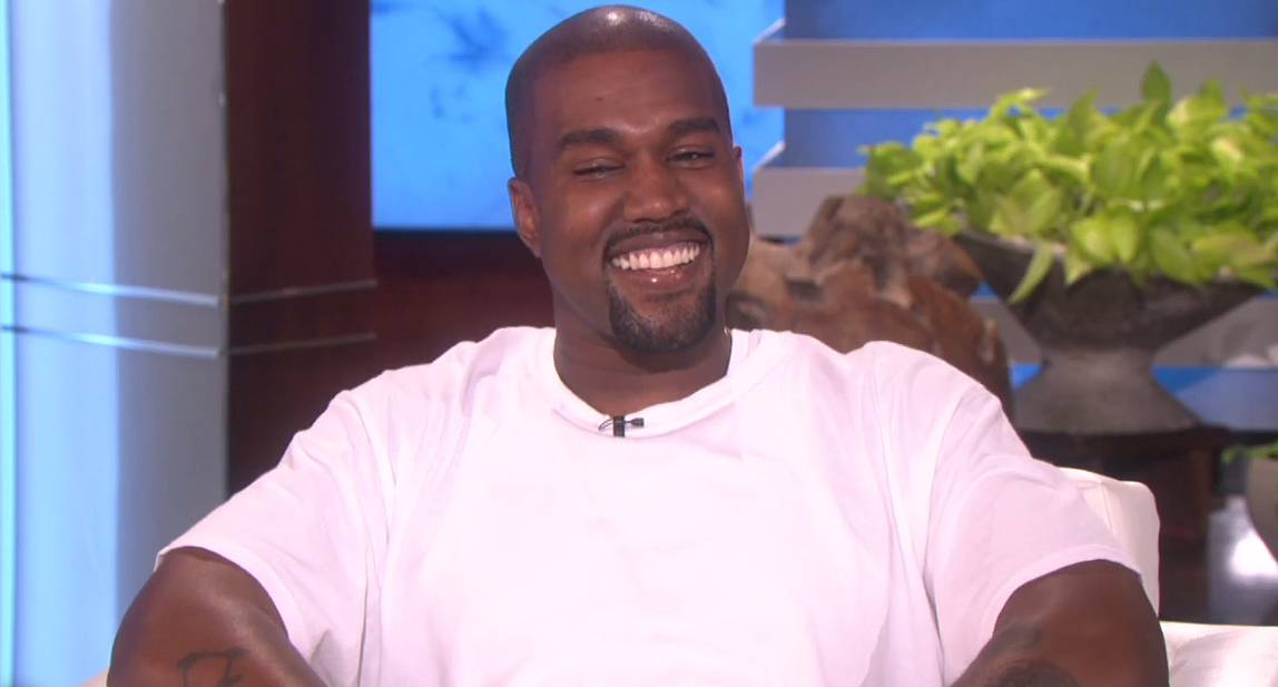 """Kanye West Is Working on Bully-Proof Clothing - During Kanye's recent appearence on The Ellen Show, he discussed plans of collaborating with Payless. """"I called the head of Payless, and I said ?I want to work with you. I want to take all this information that I?ve learned from sitting at all these fashion shows and knocking down all these doors and buying all these expensive clothes, and I want to take away bullying.??Ultimately, West wants to produce Yeezys at a lower price pointso kids don?t get picked on.(Photo: Warner Bros.)"""