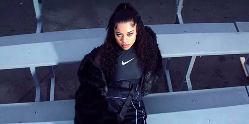 """Ella Mai picked up a Song of the Year nomination for """"Shot Clock."""" - (Photo: Interscope Records)"""