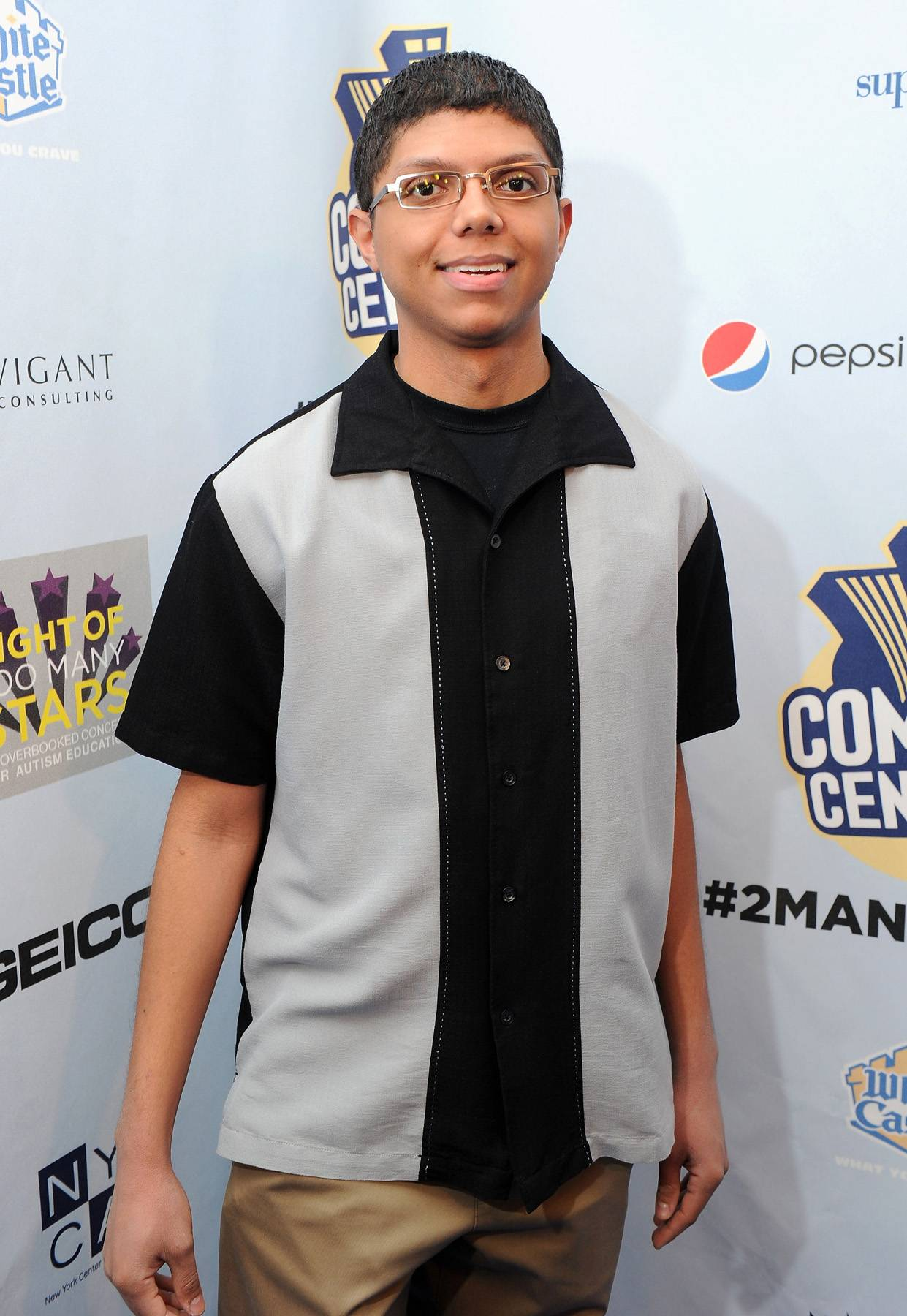 """Tay Zonday - Unlikely baritone Tay Zonday got his 15 minutes of YouTube fame when his bizarre video for """"Chocolate Rain"""" caught fire?it's currently at 88 million views. Though Zonday's fame was fleeting, he still has hundreds of thousands of YouTube subscribers, and his videos still stack up millions of clicks.  (Photo: Jason Kempin/Getty Images)"""
