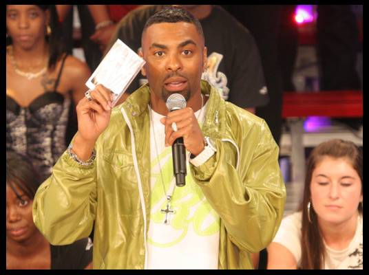 """Ginuwine - The multi-platinum selling artist's new album is called """"A Man's Thoughts""""."""