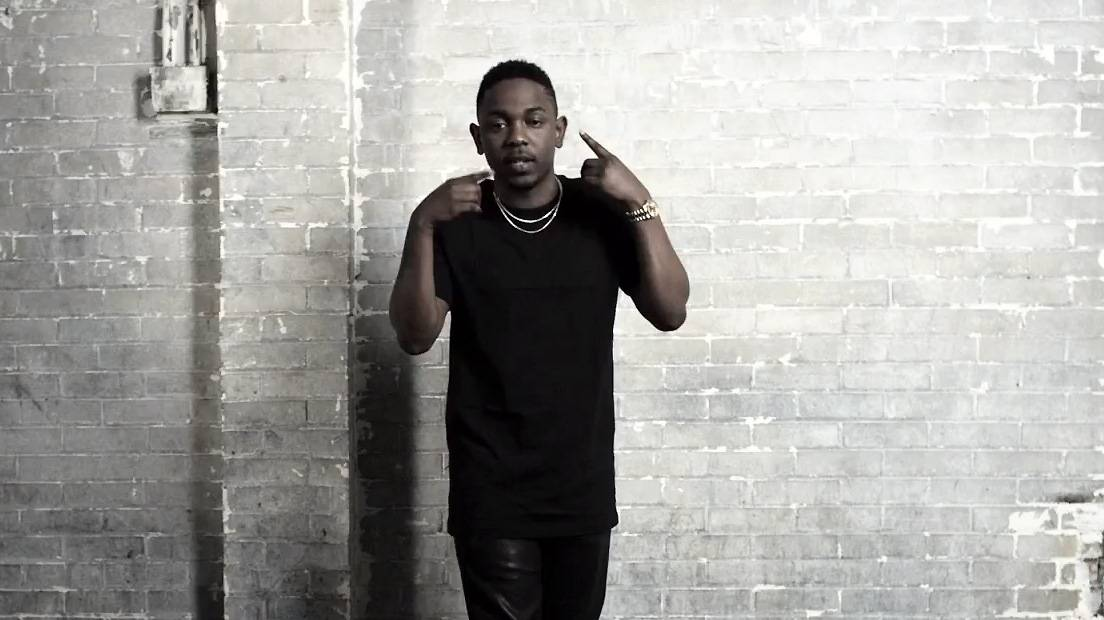 """Video of The Year: Kendrick Lamar ft. Drake - """"Poetic Justice"""" - The West Coast rapper elevated his hit single with a video that played out like a hood-love tragedy.  (Photo: Interscope Records)"""