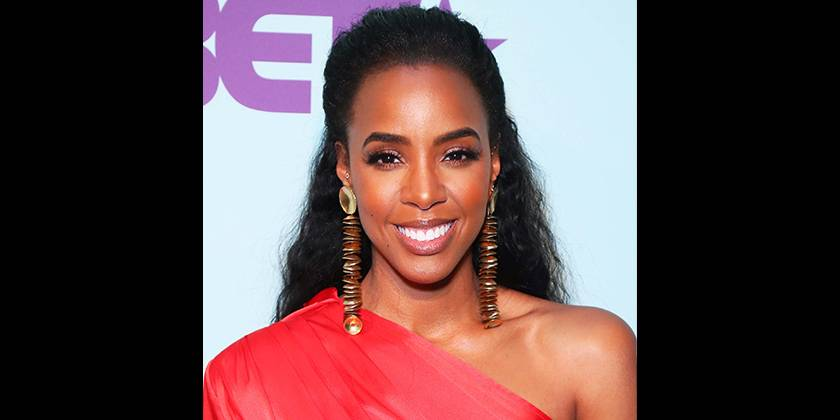 Kelly Rowland earns a 2019 Soul Train Certified Award nomination.  - (Photo by Leon Bennett/Getty Images for BET)