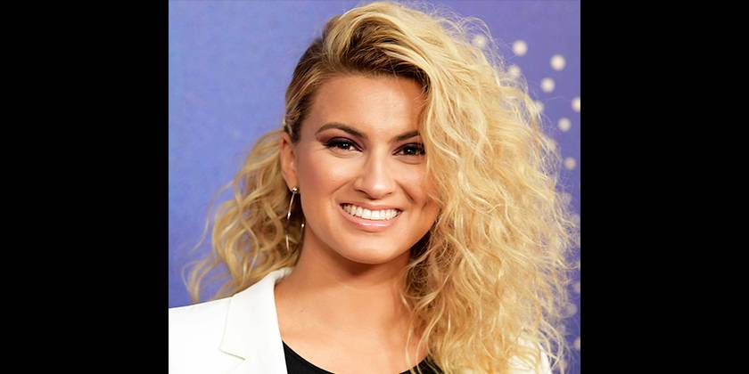 Tori Kelly gets a nomination for the Best Gospel/Inspirational Award. - (Photo by Jason Kempin/Getty Images for CMT/Viacom)