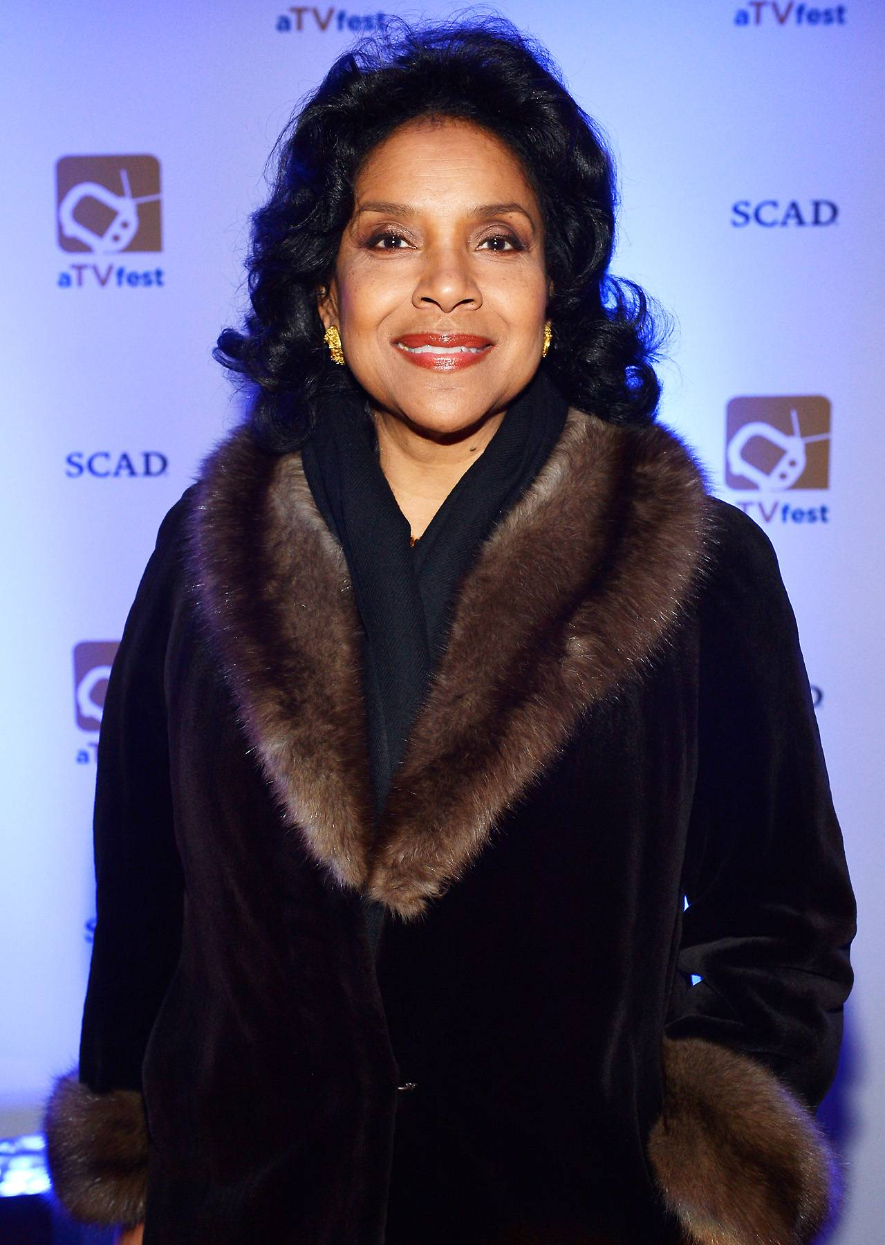 Calling the Shots - Aside from being an actress and an intellectual, Rash?d also has her hands in several business and educational ventures to better other artists who may learn from her expertise. Namely, she currently sits on the Board of Directors of The Alliance Theatre Company in Atlanta, Georgia.(Photo: Rick Diamond/Getty Images for Savannah College of Art and Design)
