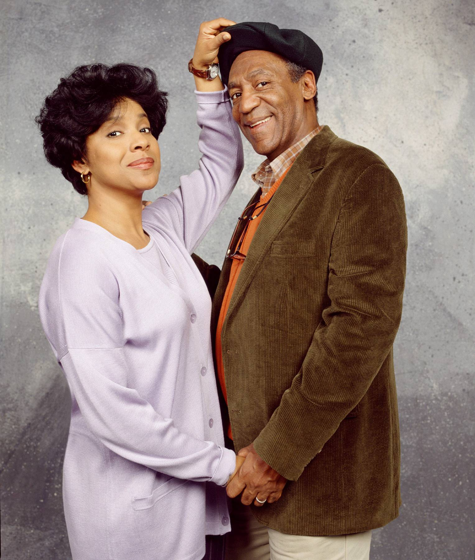 Television Icon - Helping create the foundation for family-friendly television targeting all races, Rash?d played TV's most beloved mother Clair Huxtable in The Cosby Show. Playing a practicing attorney who still made time for her family, she made the American dream seem that much more attainable for African-Americans everywhere.(Photo: CBS/Landov)