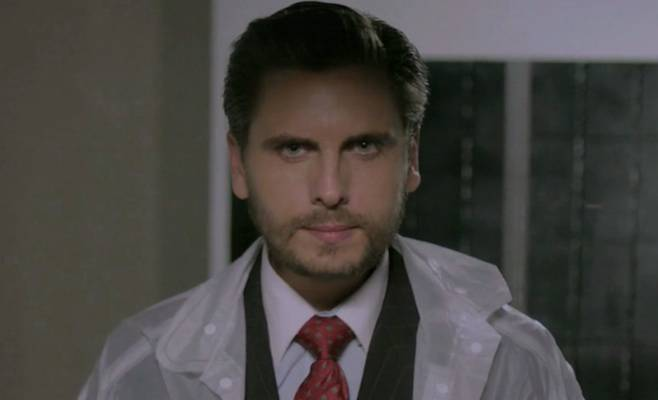 Yeezus'American Psycho' Short Film - Anything featuring Scott Disick and Jonathan Cheban is a certified must-see. The American Psycho-inspired short mirrored every aspect of the original and showed the talent and range of DONDA productions. But it wouldn't be a Kanye production without Yeezus playing in the background. And scene! (Photo: Kanyewest.com/Def Jam)