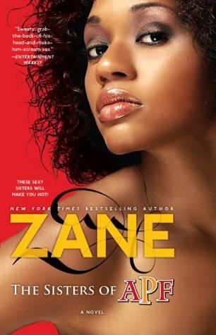 Zane's The Sisters of APF - Watch #BLX: In Baltimore With Zane(Photo: Simon & Schuster)