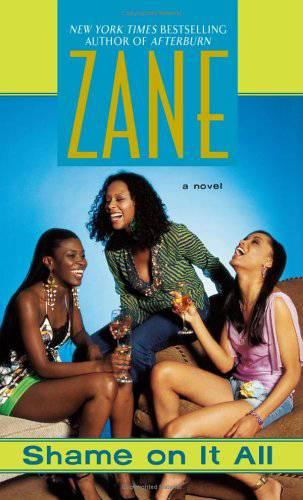 Zane's Shame on It All - Watch #BLX: In Baltimore With Zane(Photo: Simon & Schuster)
