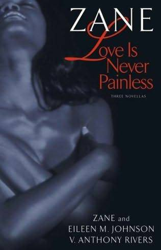 Zane's Love Is Never Painless - Watch #BLX: In Baltimore With Zane(Photo: Simon & Schuster)