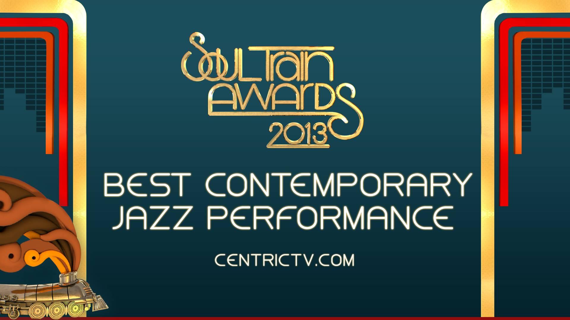 Best Contemporary Jazz Performance