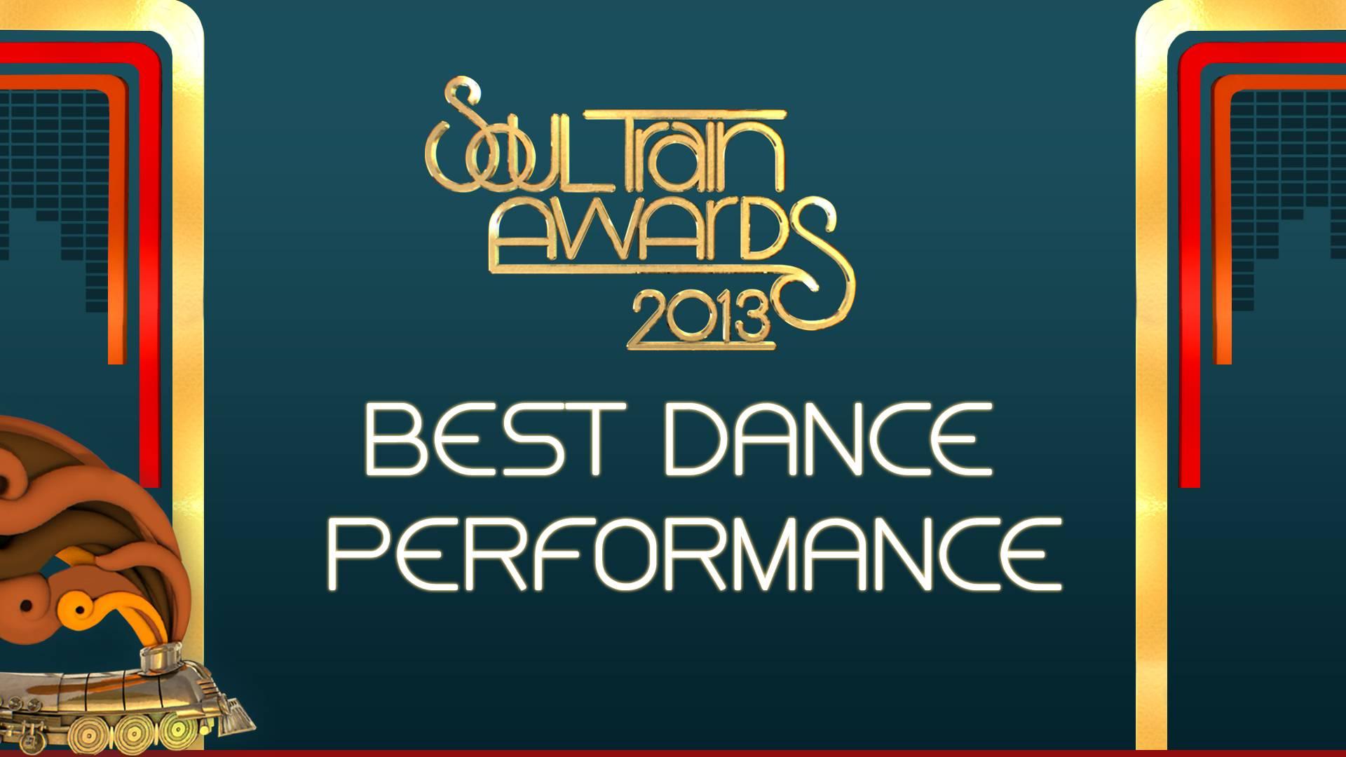 Best Dance Performance