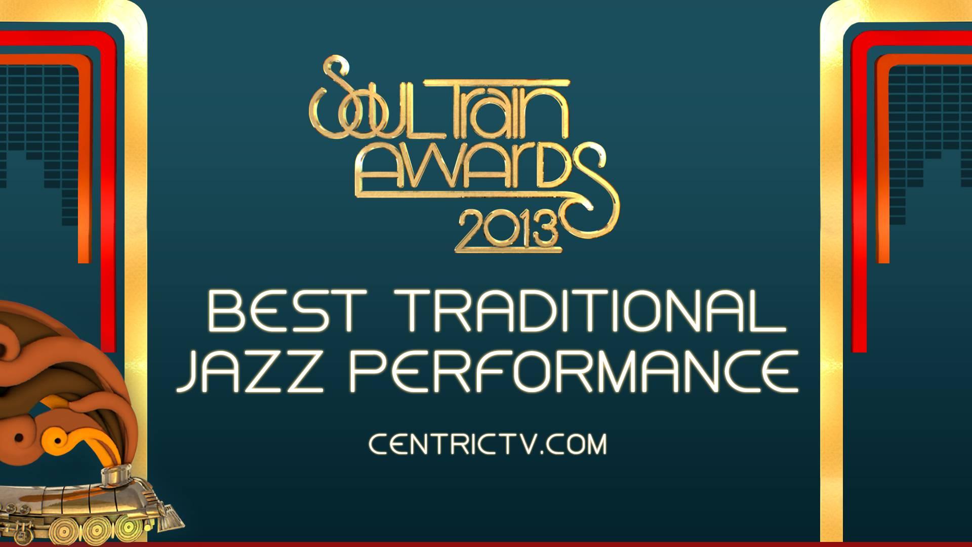 Best Traditional Jazz Performance