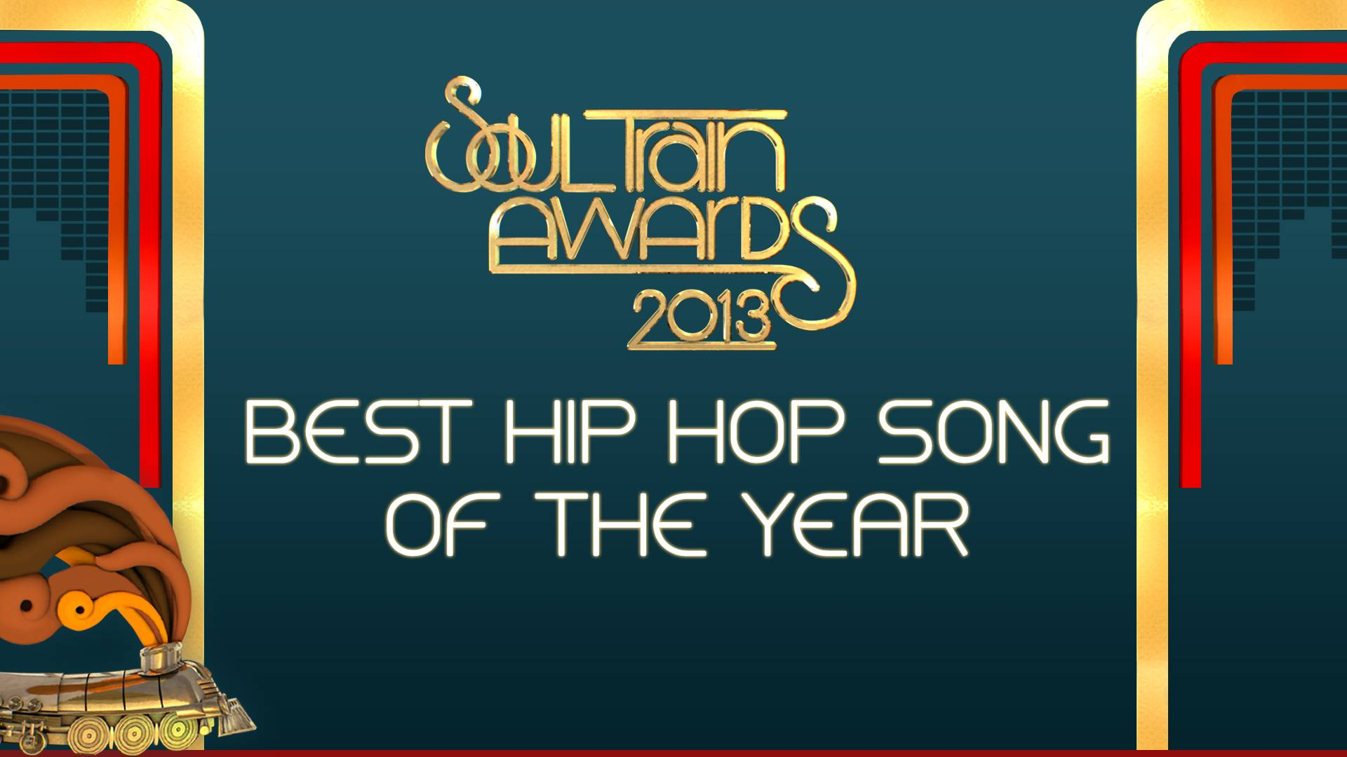 Best Hip Hop Song of The Year