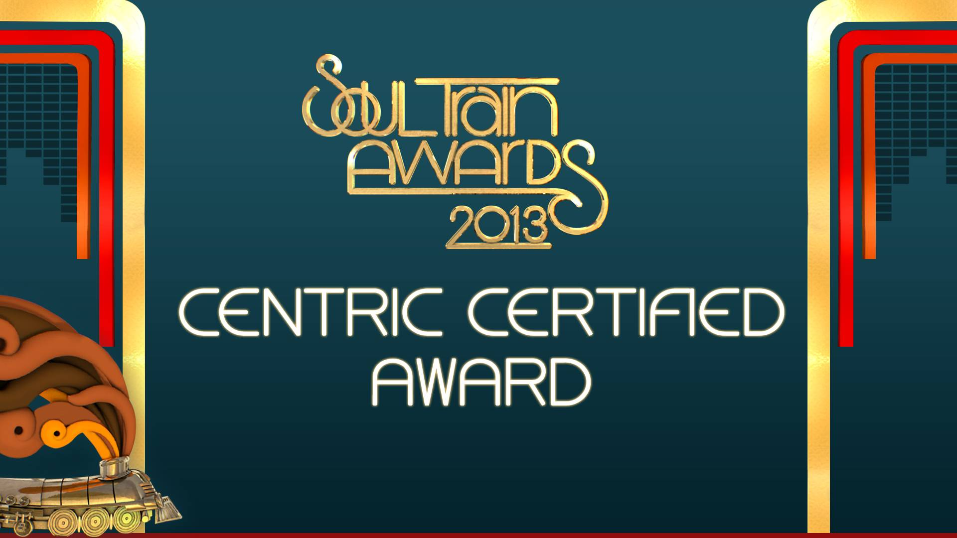 Centric Certified Award