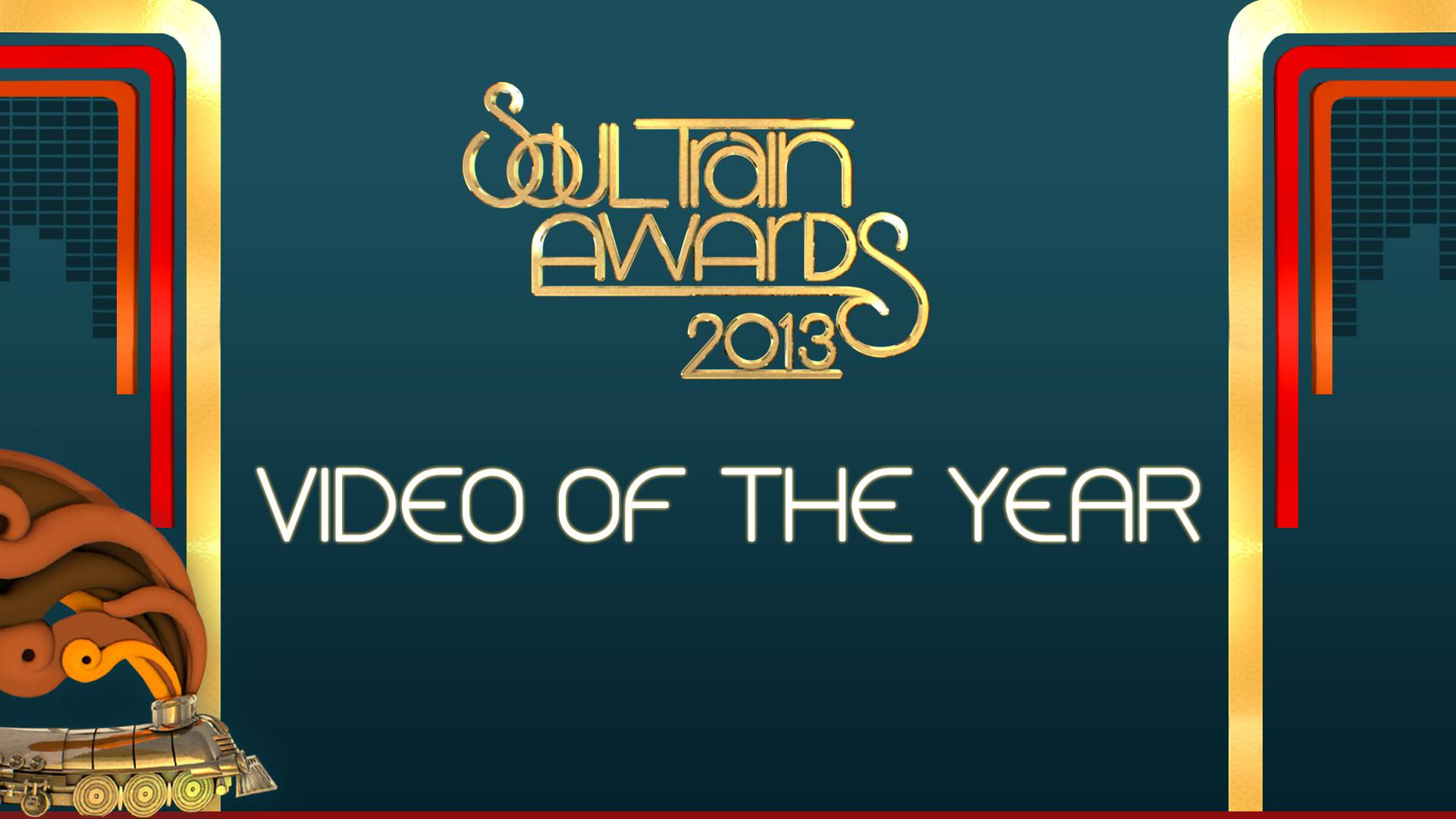 Video Of The Year