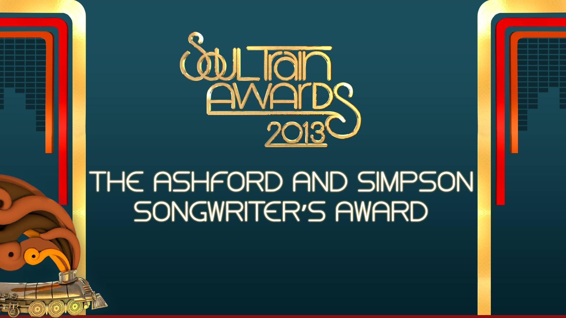 The Ashford And Simpson Songwriters Award