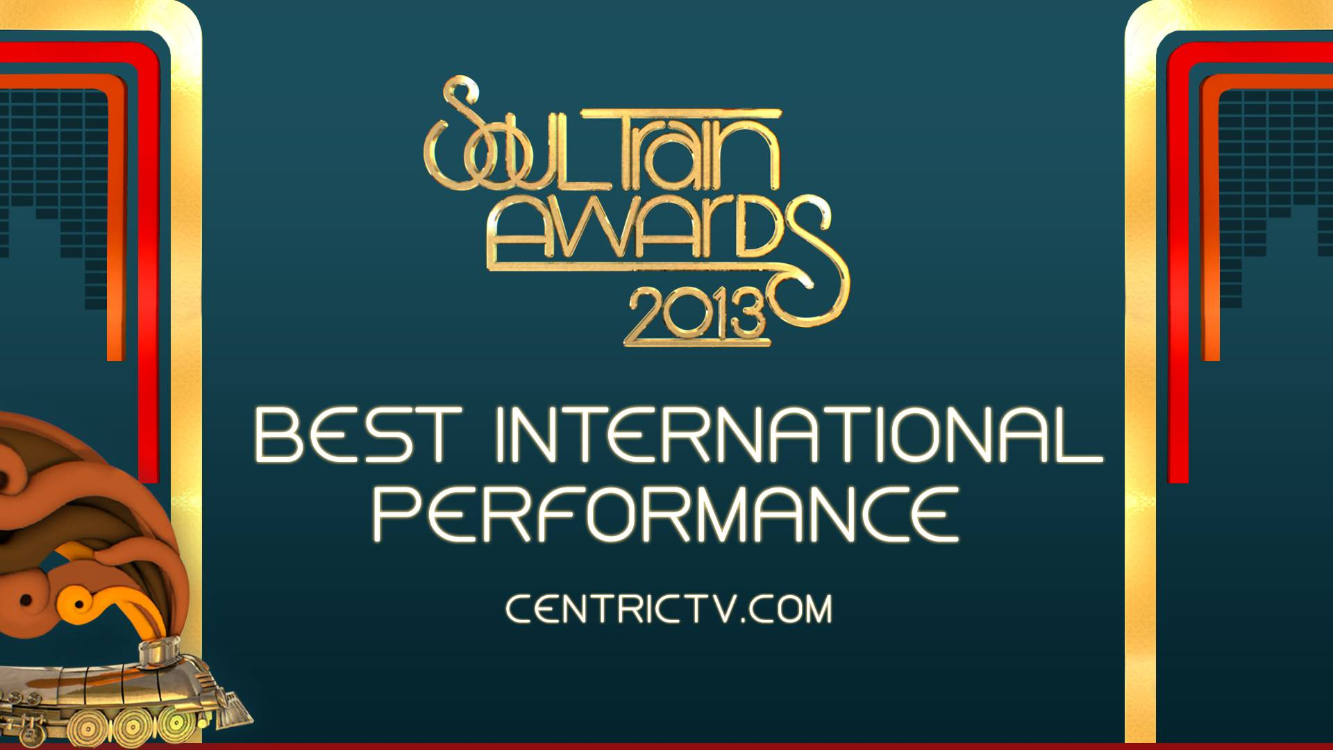 Best International Performance