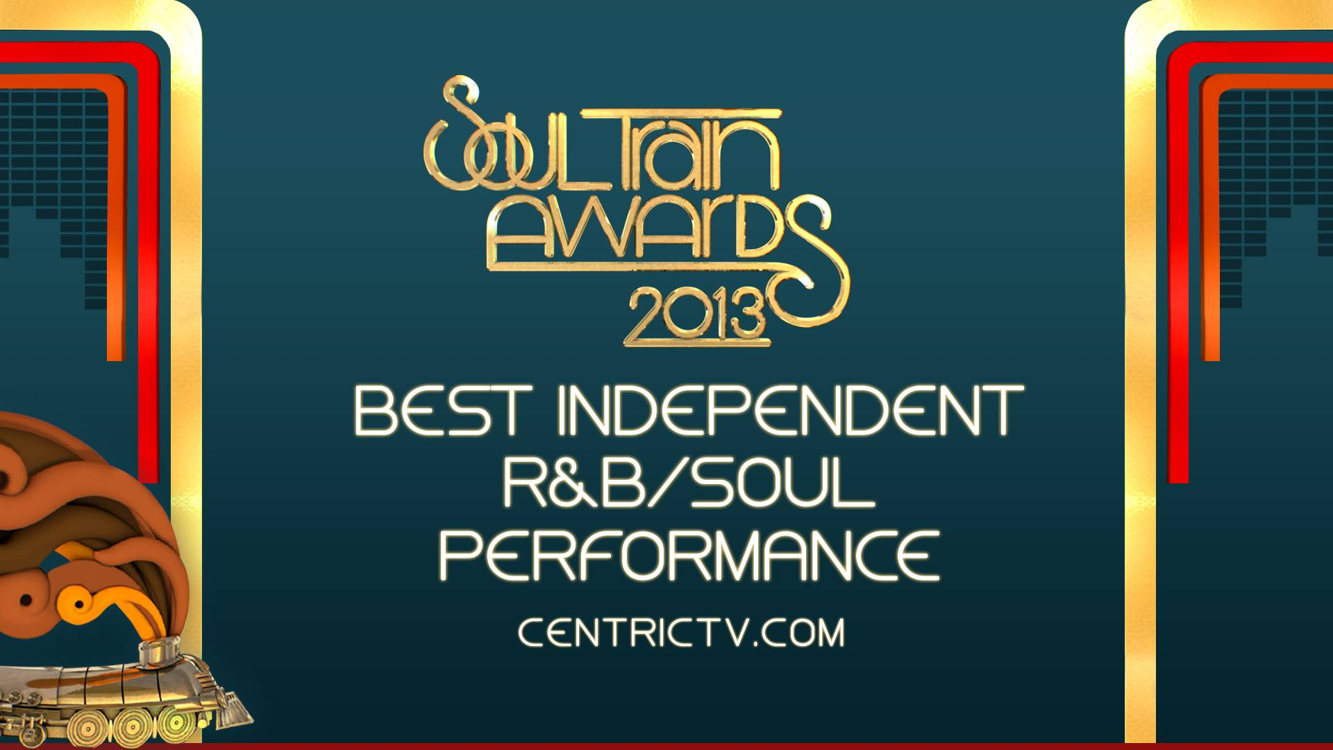 Best Independent R&B/Soul Performance