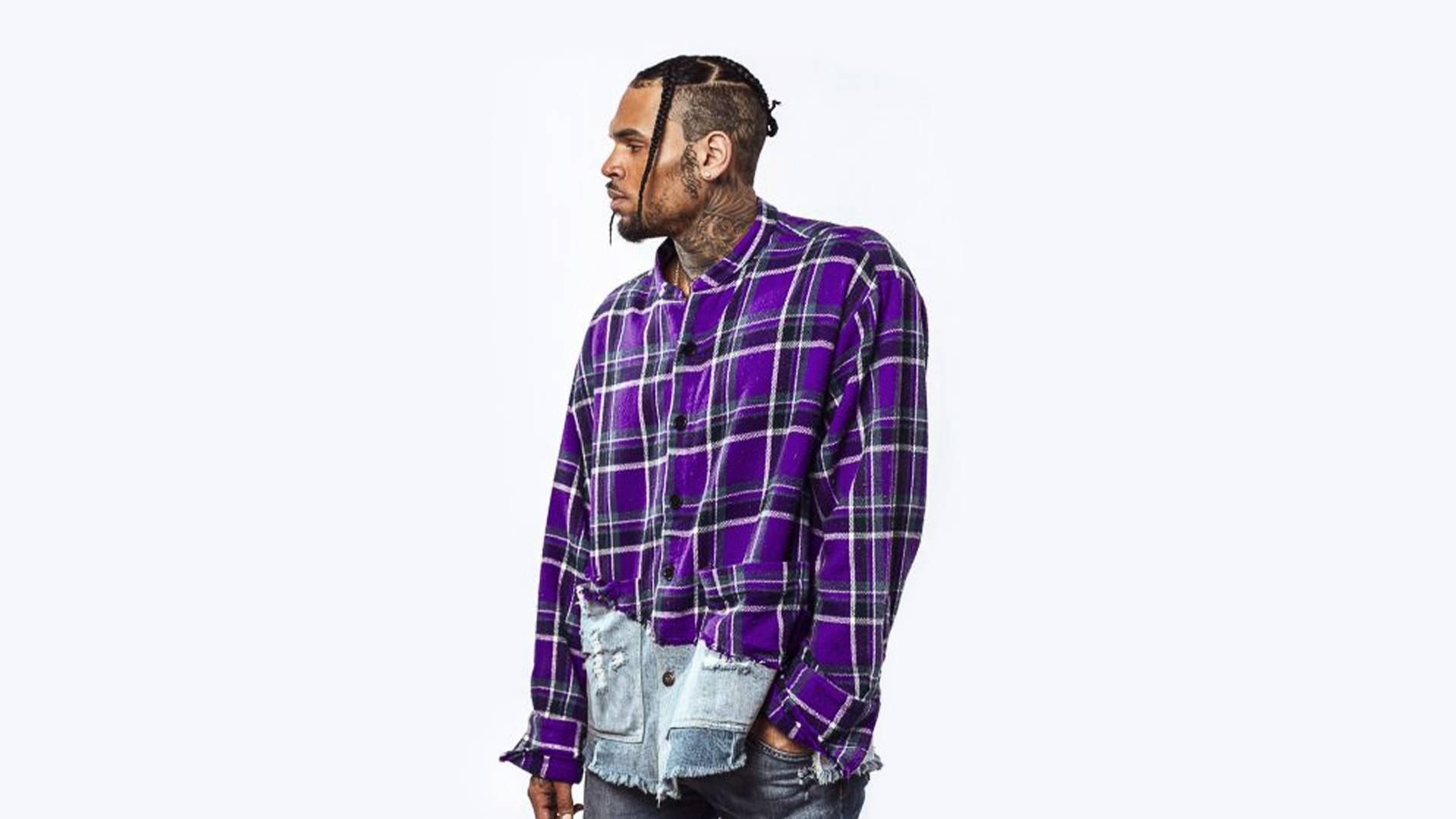 BETA 2021 | Winners Flipbook Chris Brown | 1920x1080