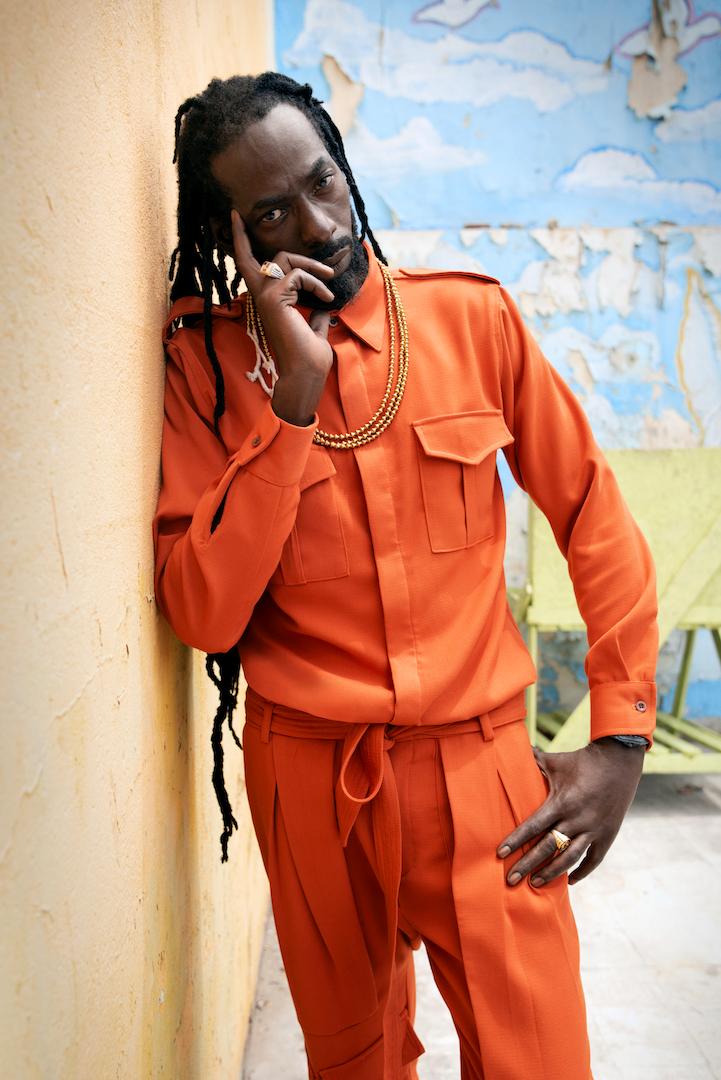 Musician Buju Banton - (Photo Credit: RocNation)