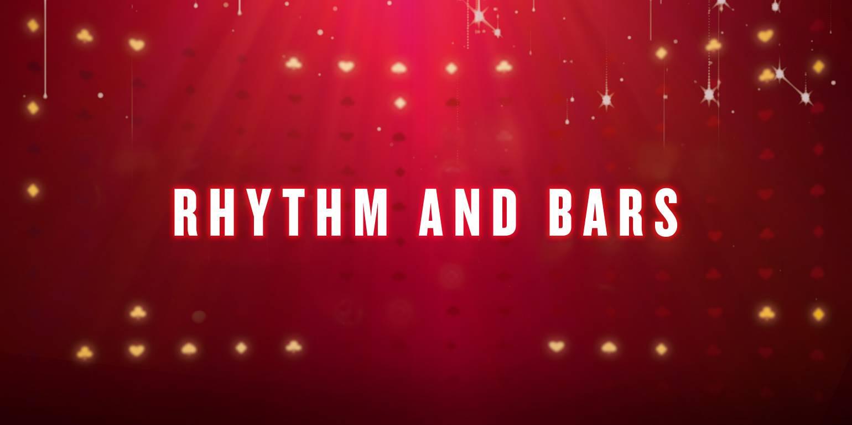 RHYTHM & BARS AWARD - -