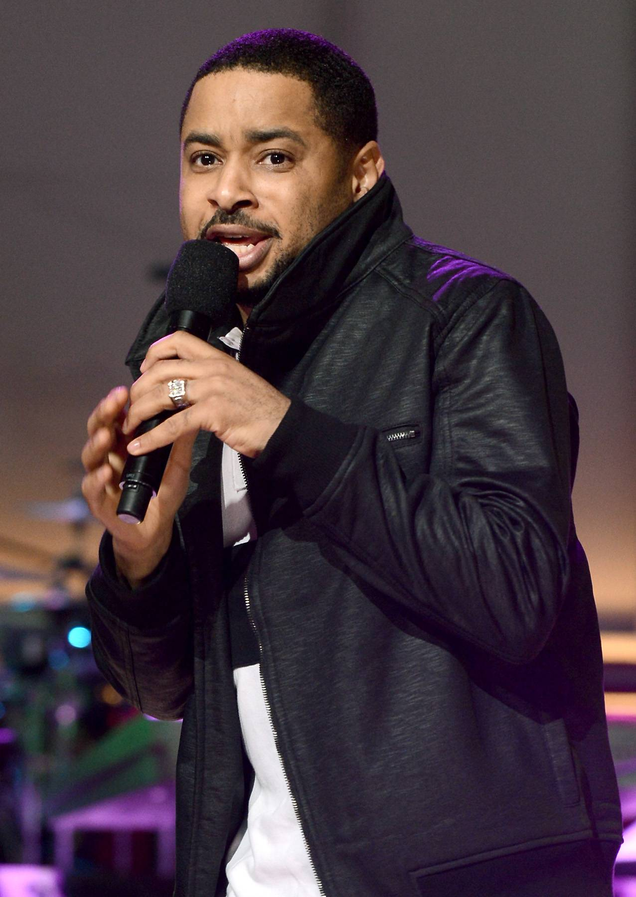 Smokie Norful - We met Smokie Norful in 2002 with the release of his debut album, I Need You Now. 12 years later, the Grammy winner is still topping the charts and inspiring believers everywhere as a pastor and musician.(Photo: Kevin Winter/Getty Images for BET)