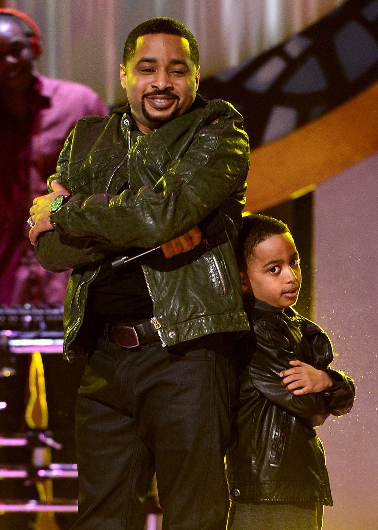 Smokie Norful - Smokie Norful holds many titles, such as educator, pastor, father, humanitarian, singer and husband. His five platinum-selling compilations and many notable performances only slightly describe how God has blessed him. (Photo: Kevin Winter/Getty Images for BET)