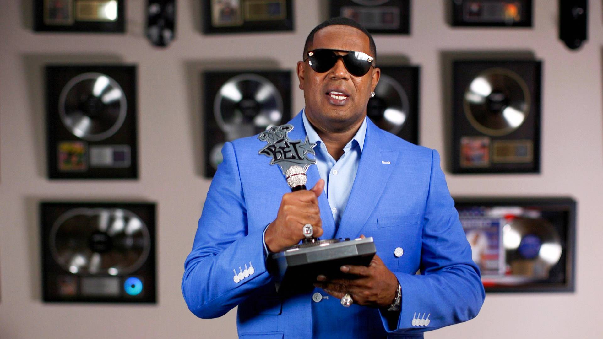 Hip Hop Awards 2020 | Show Highlights Gallery Master P | 1920x1080