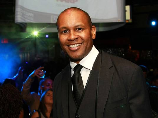 """Kevin Powell, """"Real World,"""" Season 1 - Before MTV's """"Real World"""" franchise turned into the late-night talk-show fodder that it is, the pioneering reality show was actually really about seven strangers meeting and commingling lives, cultures, and values. No one's voice was louder for civil justice and equality than Kevin Powell's. Powell is now a celebrated author and pop-culture sociologist."""