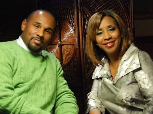 Coc Brother & Pastor Debra B. Morton - Dr. Debra B. Morton is a pastor, song writer and author.