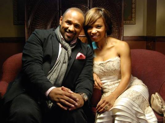 CoCo Brother & Elise Neal - Coco Brother sits down with actress Elise Neal.