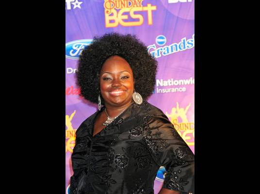 Top 10TawannaTarvin - <B>Audition City:</B> New Orleans<br><br><B>Current Hometown:</B> Monroe, Louisiana</B><br><BR><B>Bio:</B> Tawanna has been singing all her life. Her biggest supporters are her family and her son.<br><BR>??Sunday Best? is one of my dreams coming true. I?m grateful to God for stepping in when I felt like giving up.?