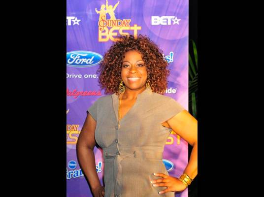 Top 5: Wild Card: Martha Buries - <B>Audition City:</B> New Orleans<br><br><B>Current Hometown:</B> Friendswood, Texas<br><br><B>Bio:</B> Martha is originally from Chicago. She works as a buyer for a chemical company in Texas.<BR><BR>?Gospel has been my choice of music because it not only inspires me, but it takes me to a special place of praise and worship where I find peace, joy and comfort.?