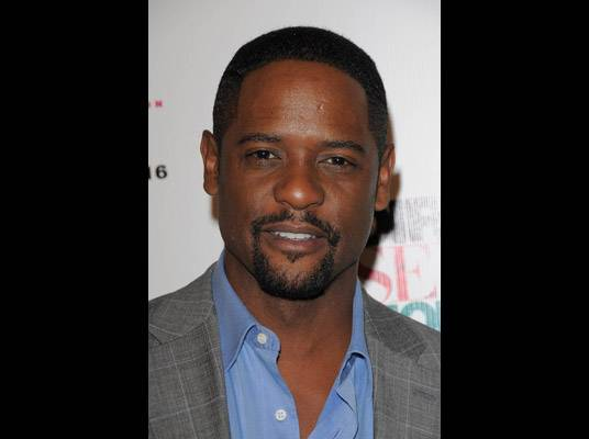 Blair Underwood - His recent TV appearances include ?The New Adventures of Old Christine,? ?Law & Order: Special Victims Unit,? ?Dirty Sexy Money,? and ?In Treatment.?