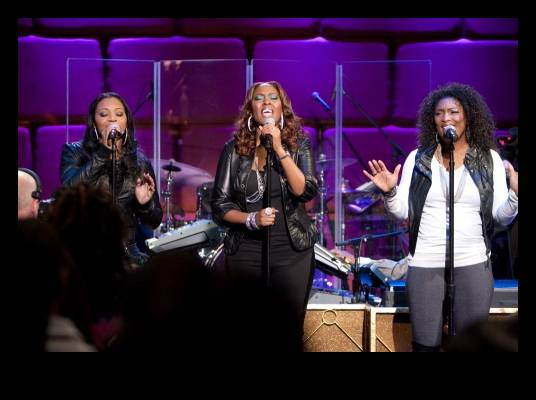 SWV - SWV performs ?If Only You Knew,? and their hit song, ?Weak.?<br><br>Photo Credit: Darnell Williams