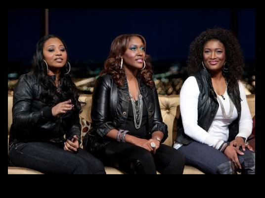 SWV - Lelee, Coko and Taj reunite and talk about their beginnings, why they had success, and what lead to their original break up.<br><br>Photo Credit: Darnell Williams