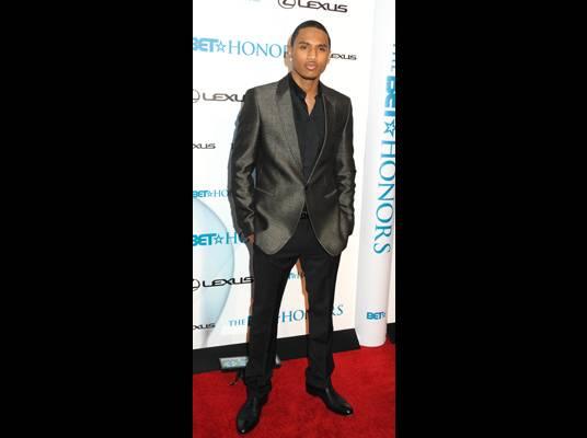 Trey Songz - He often does his own remixes of popular songs.