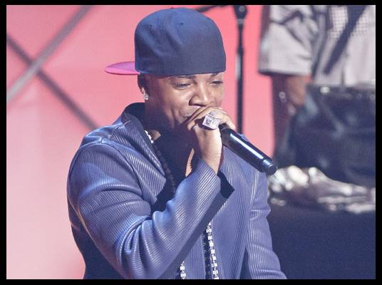 Plies - Rap artist Plies performs his single, ?She Got it Made? from his fourth album, ?Goon Affiliated.?