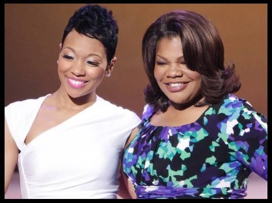 Monica & Mo?Nique - Monica and Mo?Nique talk to Deniece Williams, whose sample influenced Monica?s ?Everything to Me.?