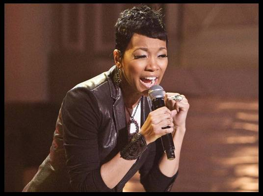 Monica - Monica performs a medley of her hits, including ?Don?t Take It Personal,? ?So Gone,? and ?Before You Walk Out My Life.?