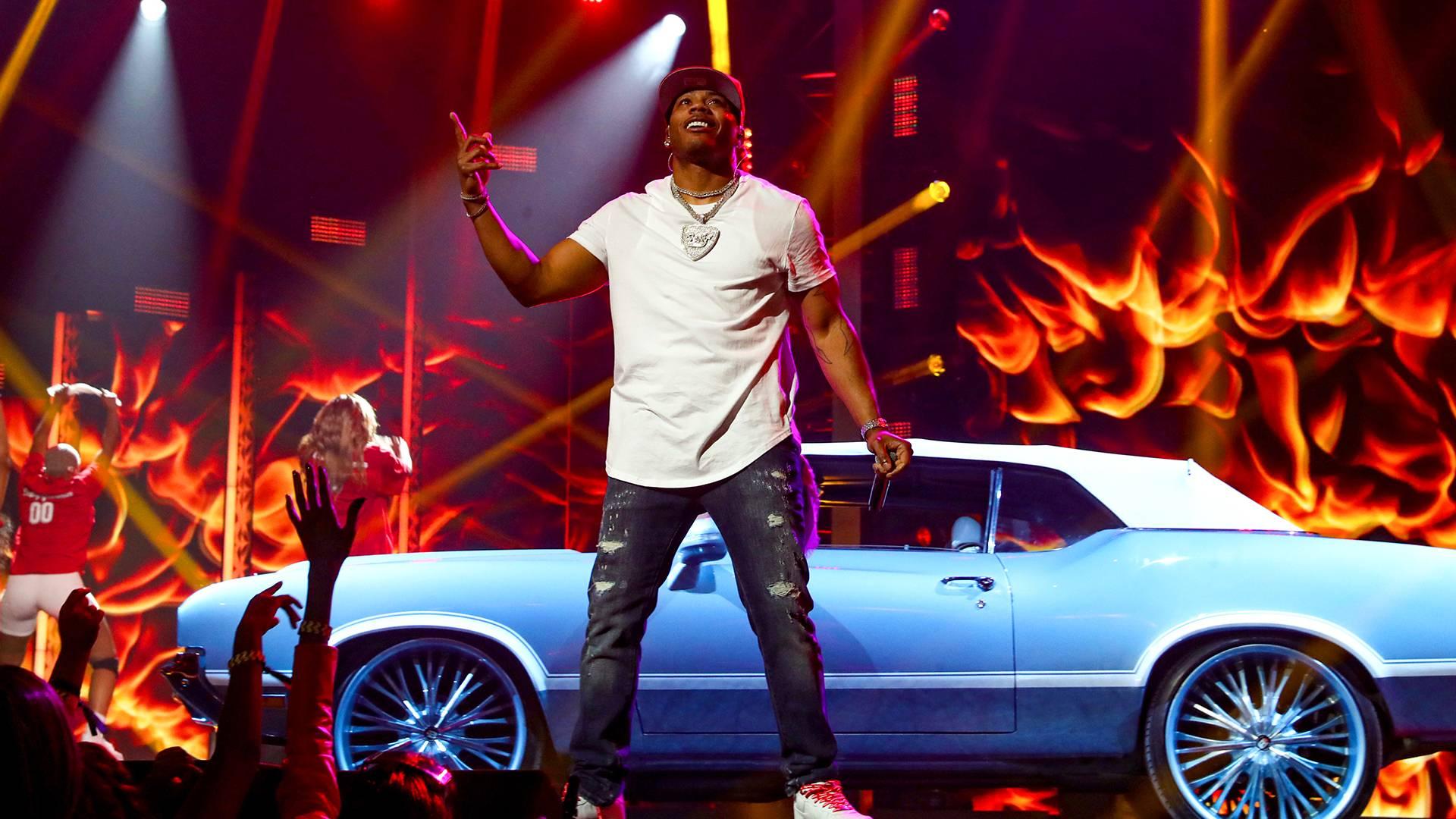 BET Hip Hop Awards 2021   Nelly Highlight   1920x1080