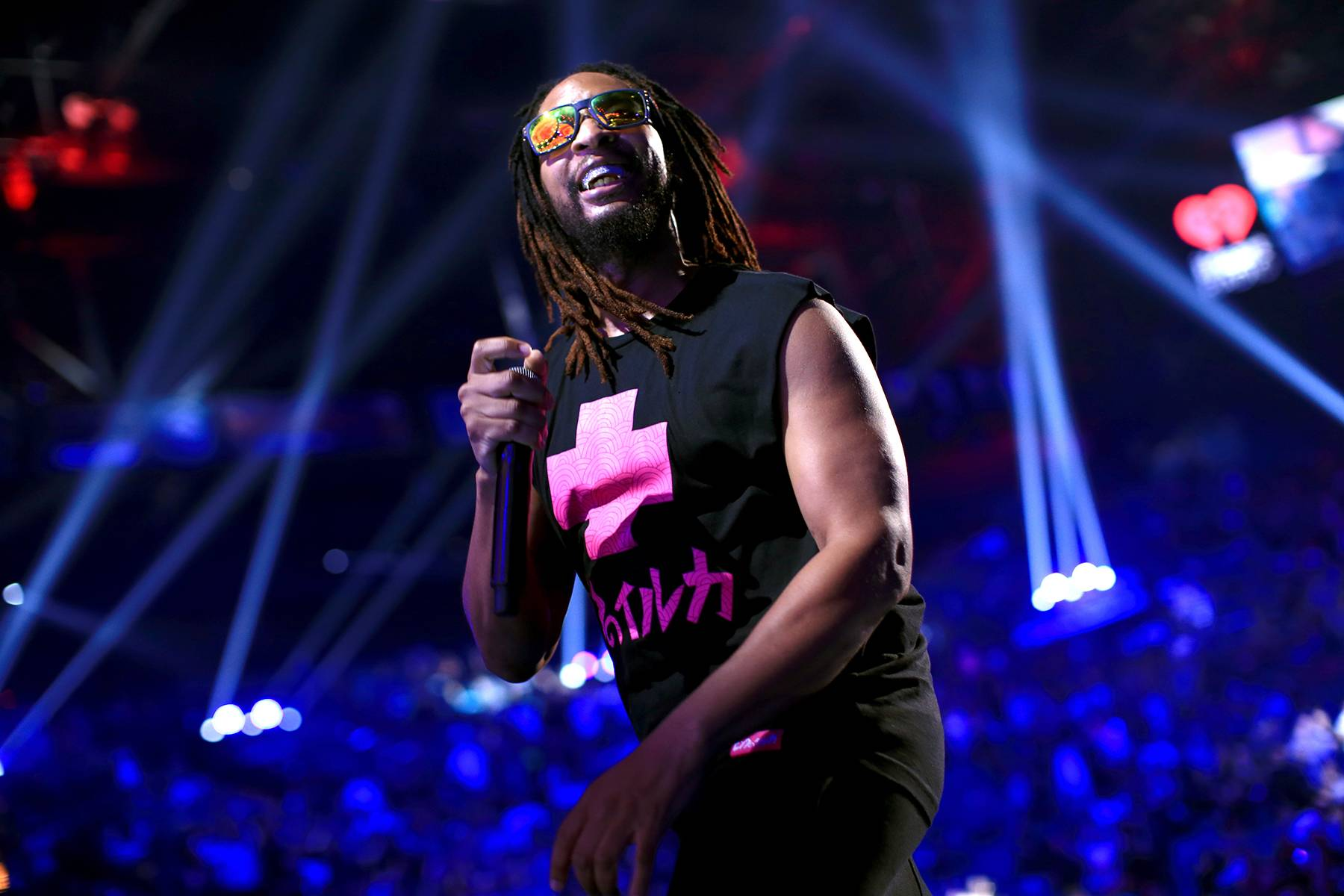 Lil Jon - (Photo: Christopher Polk/Getty Images for iHeartMedia)