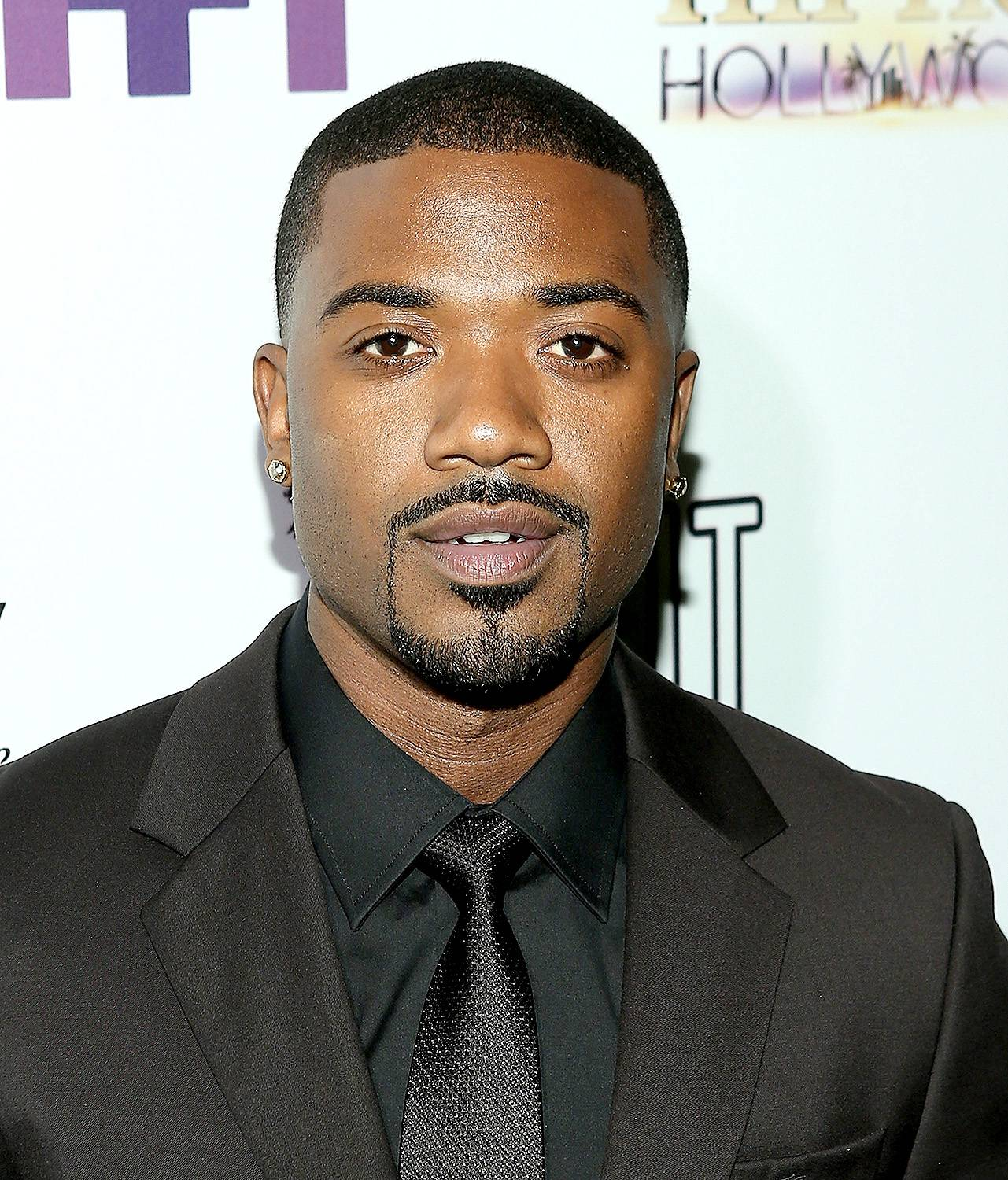 Ray J - December 15, 2014 - Ray J came back to co-host. Watch a clip now!