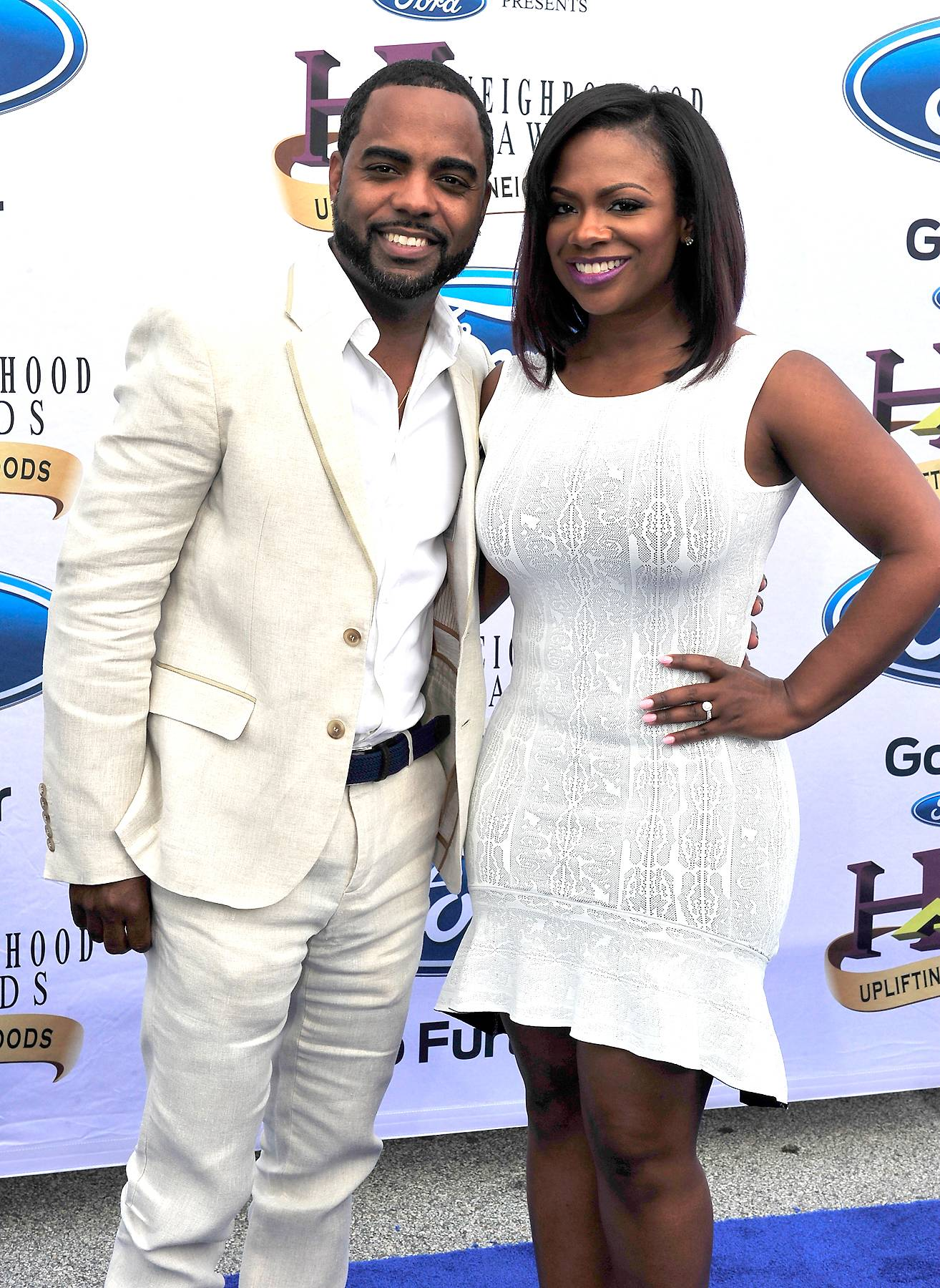 Kandi and Todd Plus New Baby?  - Rumors started circulating that Kandi Burruss and Todd Tucker are expecting a baby after Todd posted a photo of himself browsing baby sneakers. However, Todd's mother stepped up to let us know that when Kandi gets pregnant, she'll let us know.?I think they want to get pregnant. I would love that,? Miss Sharon told Radar online. ?And I?m pretty sure if she does get pregnant, she?ll announce it on the show.?In the meantime, we know that Todd and Kandi will have lots of fun trying.