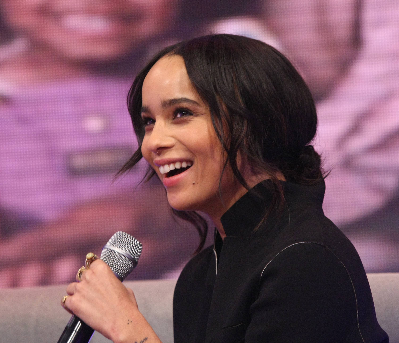 We Love Her Smile - (Photo: Bennett Raglin/BET/Getty Images)