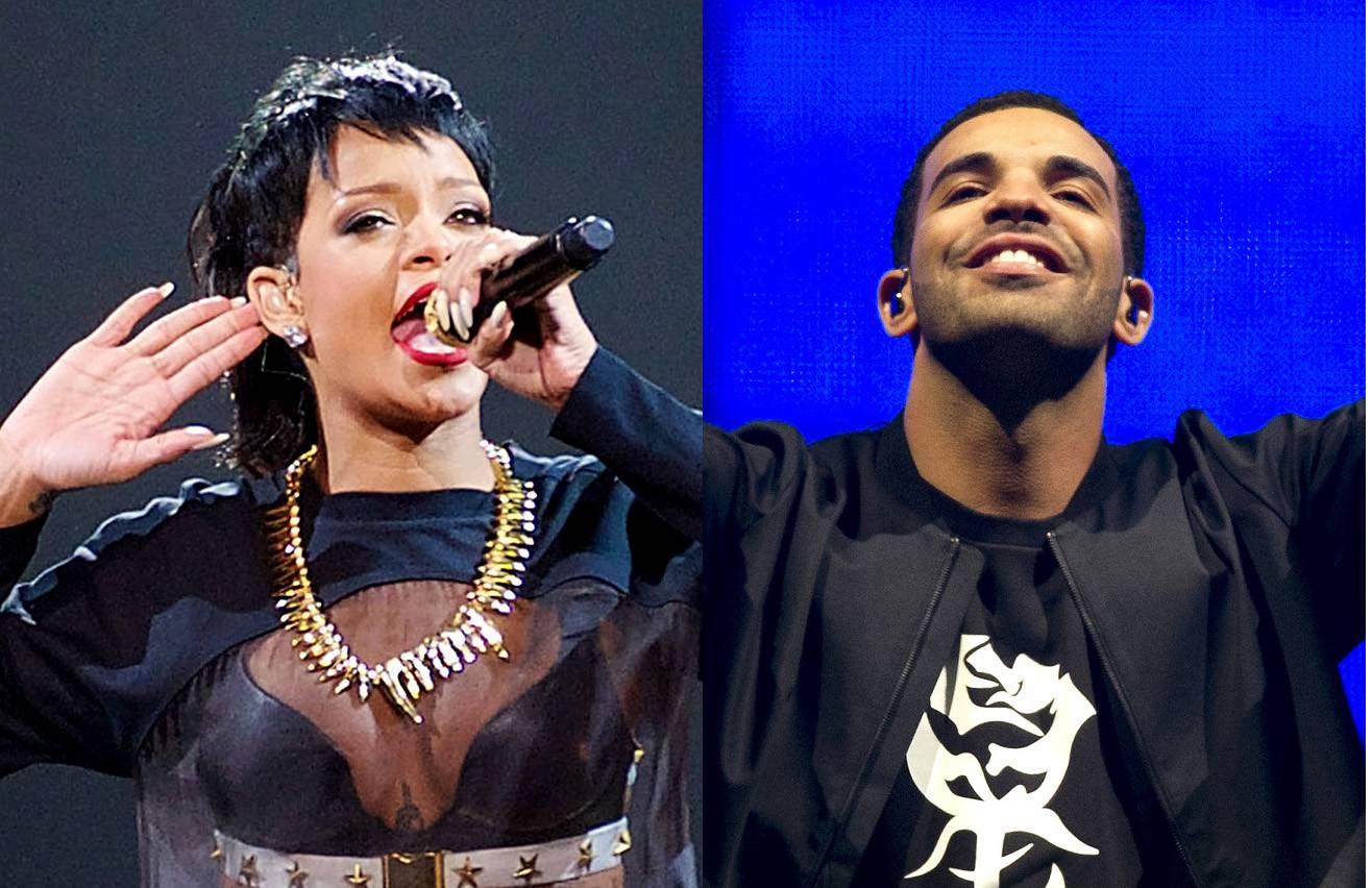 Drake Tweets Damage Control Against 'Rihanna is Devil'