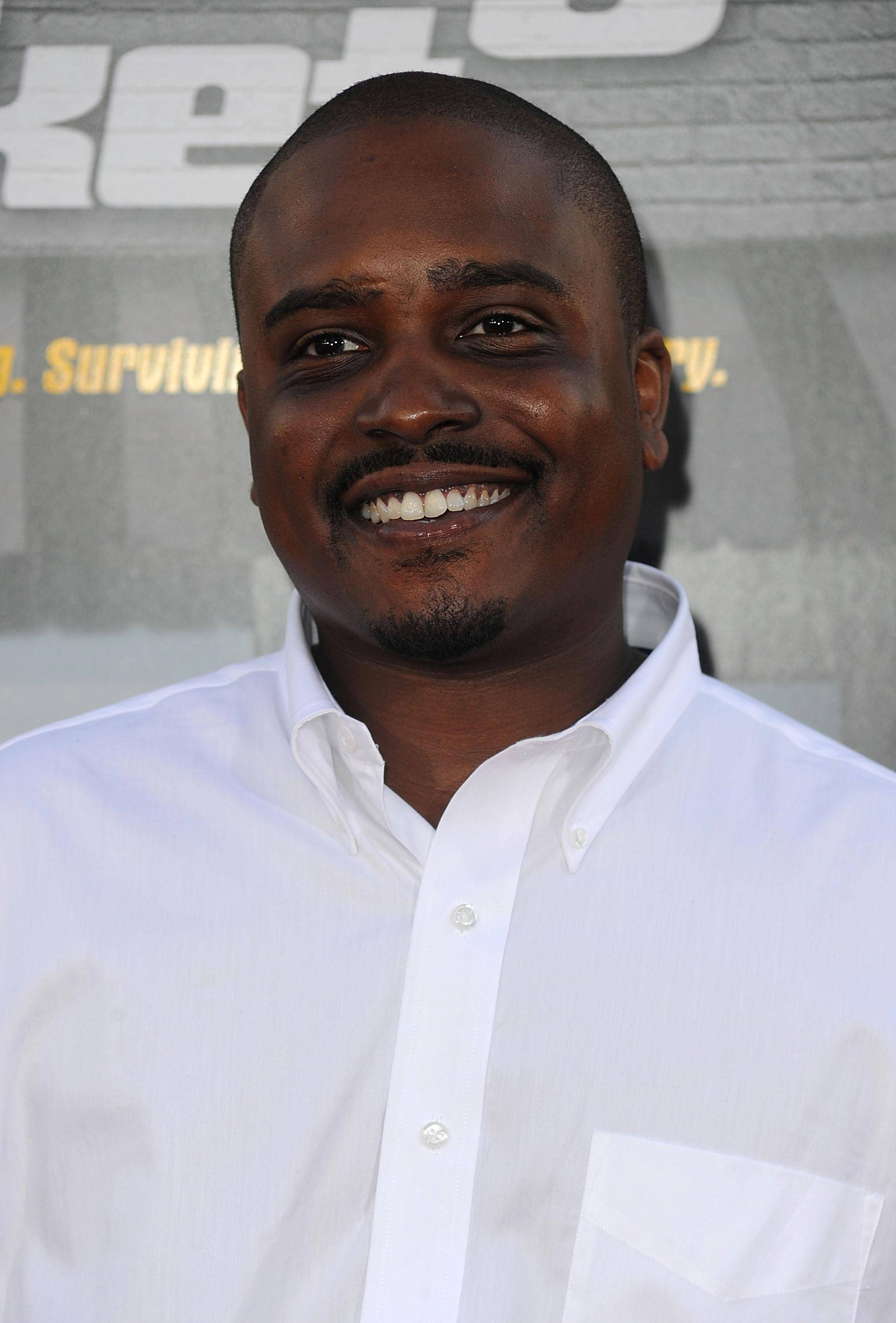 Jason Weaver - March 25, 2014 - Jason Weaver told us how his character's keeping it all together on Let's Stay Together.Watch a clip now!(Photo: Frazer Harrison/Getty Images)